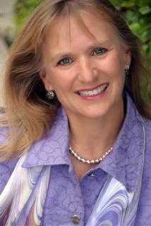 Celeste Hamman Spiritual Coach